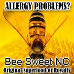 Bee Sweet NC - Best Honey in North Carolina